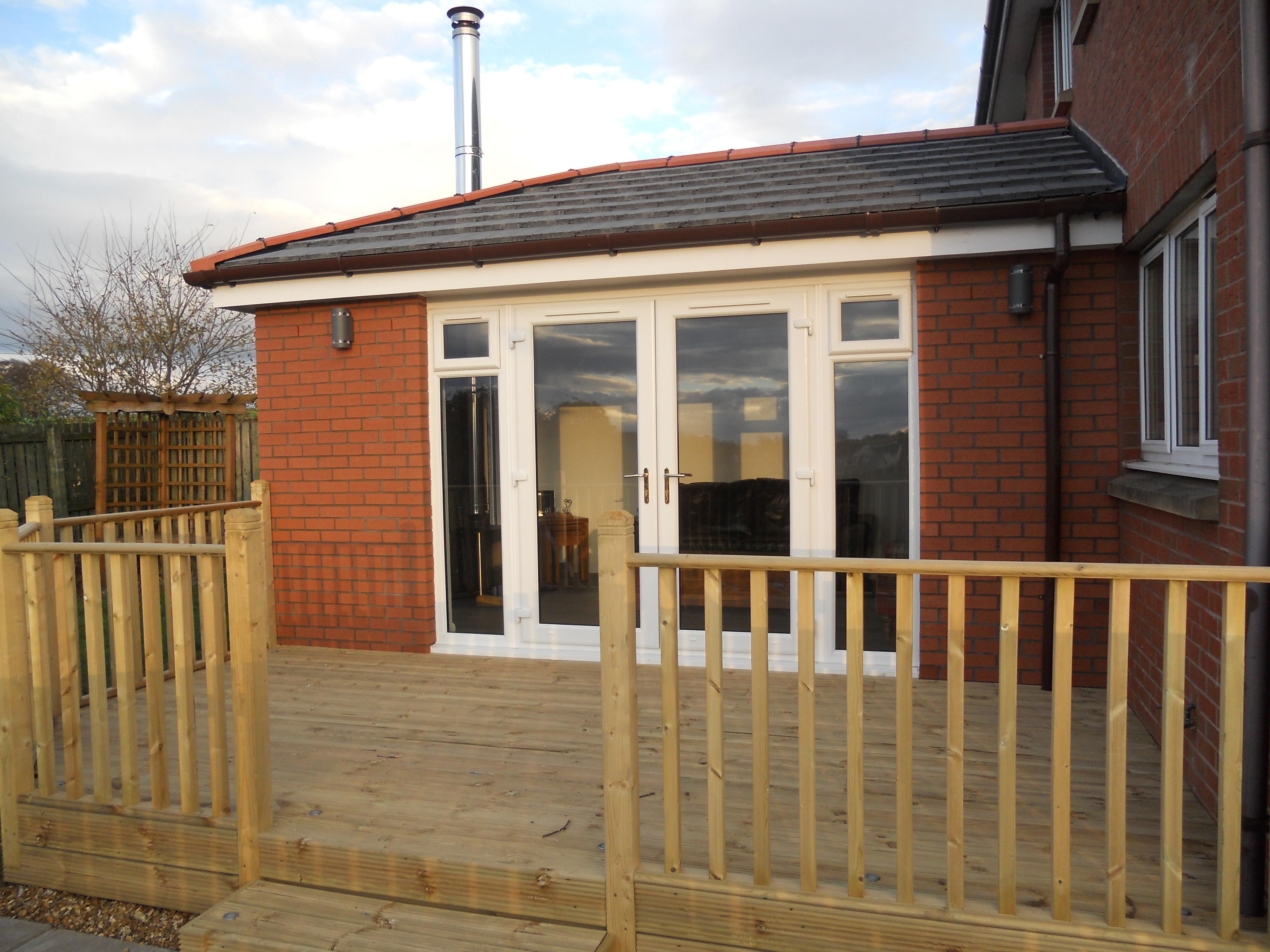 B Lindsay Joinery & Builders Ltd - Based in Dunfermline ...